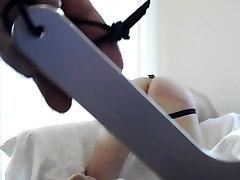 Corporal Punishement Demo BoutiqueFetiche.com BDSMSexShop 7
