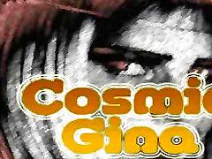 کیهانی XXX Gina - ایلونا انجمن موسیقی