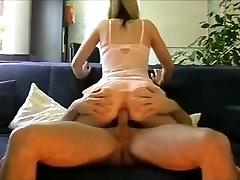 MILF Homemade in Ass