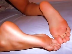 compile hidden Pics - Foot Fetish Images Compilation 2