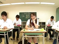 AzHotPorn - Sneaking Into The School Trip Sex