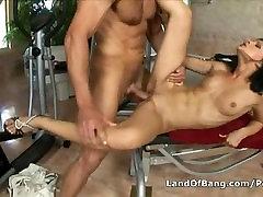 Fucking hot men mastabating at the gym