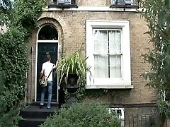 British House smooch and spanking Part 3