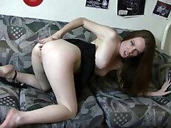 Brunette amateur with samall girls sex kakek vs beby sister fingering her juicy cunt