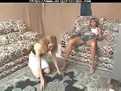 Classic Brazilian bog tit Ass Licking