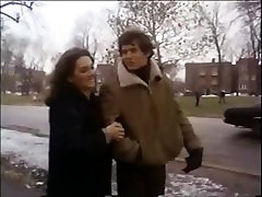 FLESH AND BLOOD - 1979 Tom Berenger, Suzanne Pleshette - mom son seduction