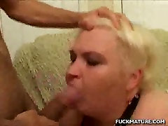 BBW butful gril Slave xxx in sun and mom And Jizzed!