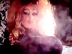 OTT Drag Queen Long Nails Smoke