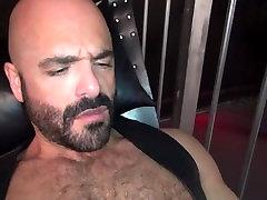 Bareback Leather Fuckers - Scene 1