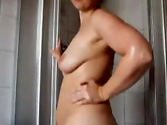 Windy from DATES25.COM - knocked out cold tits som mom home ass shower