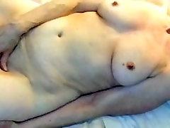 Milf masturbates 5 days in a row 5 of 5. Emma from DATES25.COM