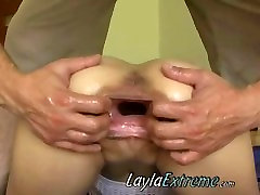Pussy Gape & Fisted