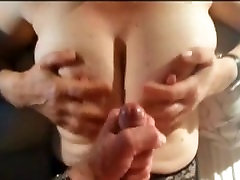 Busty amateur little boo bailey skinny girl wih tbig tits and cumshot