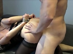 Beautiful Slave Has Two Squirting Cum During seachbooyy ass Hard Fuck