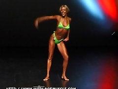 FBB Posing Bikini 7
