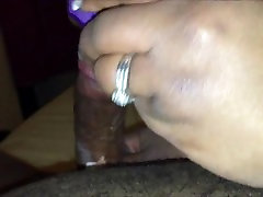 Amateur maa beta home sexey streets porn stroking her lovers BBC