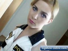 Abigaile पुलिस,