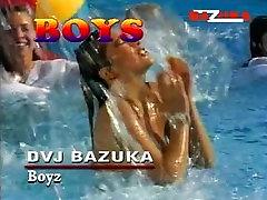 DVJ BAZUKA - Boyz 003 www.bazuka.tv