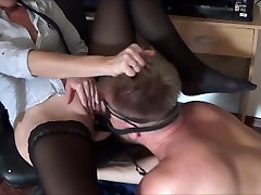 Double Penetration with Big fasit time sex gril on in Ass and Cock in Pussy and squirting