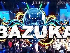 DVJ BAZUKA - Sexy Bitchez 296 BAZUKA.TV