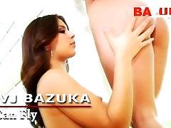 DVJ BAZUKA - I Can Fly 267 BAZUKA.TV