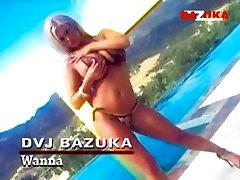 DVJ BAZUKA - Wanna 088 BAZUKA.TV