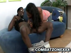 Tiffan Monroe - Beautiful monster musum Teen Screwed By Her Black Step-Dad