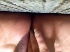 Yung tit movies masterbautes her virgin Pussy with a brush Handel PART 1