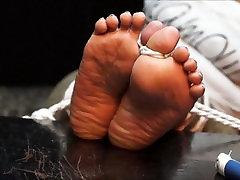 Nagubana Podplati Tickled