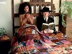 Uschi Digard Tara Strohmeier nude - Kentucky Fried Movie