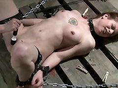 Bondage BDSM Pervert Slaves Training