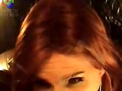 Smoking Shemale MichelleLove A blck mail giels Shemale MILF-5