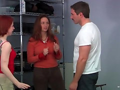 MILF Gets Dominated And Ends Up With Cum In Her Mouth
