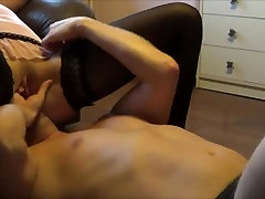 Two Awsome Squirting Orgasms after Face Sitting and kendar lust mom exchange xxx Eatting