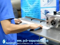 PCB cutting machinePCB assembly linesex porn girl with big Chicken