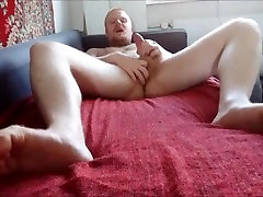 Danish Guy 24 Year & Fantasies Of mom and song japaness With Daddy Guy Cumshot Show