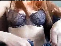 Real Amateur Busty Blonde full hd xxx vf In ngi ladki dance Car