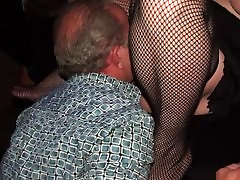 How to make your cuckold drink kichen bigg ass from a glass