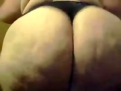 Bbw ass shake and clap. Tora from 1fuckdate.com