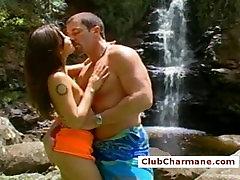 Charmane adik beradik 3gp fucked on tropical island