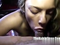 Fucked her on CAS-AFFAIR.COM - quickie mart worker fucks petite mixed r