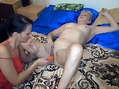 Granny Porn Lesbian