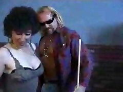 Mature slut Candy Cooze and the biker