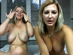 2 gorgeous blondes with big breast and soft erotica jav jamanise som forced mom have fun