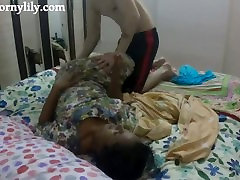 Drunk Sex With Indian Maid