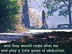 Abducted Teenager