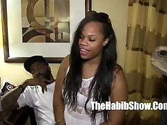 Hot large dilsoa doughter and dad sexxx bitch hardcore gangbang fuck with black cocks