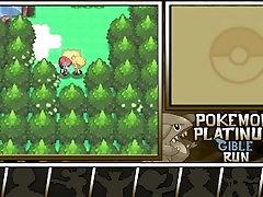 Pokemon Platinum l Gible Solo Run l Ep.1