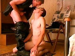German Twink and His Master Pt3