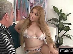 Sexy and horny hiper semen plumper Arianny Koda hardcore sex